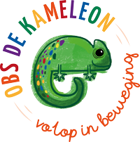 De Kameleon Logo